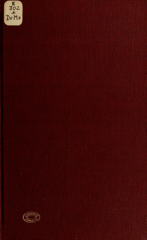 George Henry Moore - ... John Dickinson, the author of the Declaration, on taking up arms in 1775;