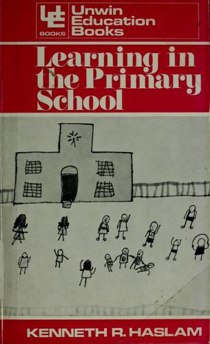 Learning in the Primary School