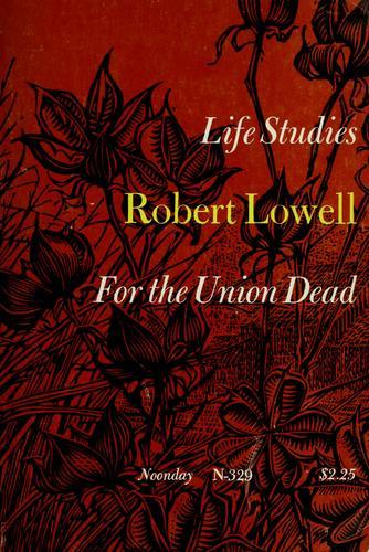 Life studies.