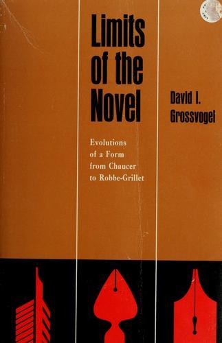 Limits of the novel