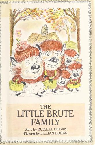 Download The little Brute family