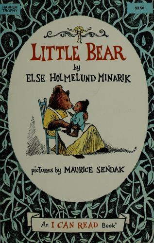 Download Little bear.