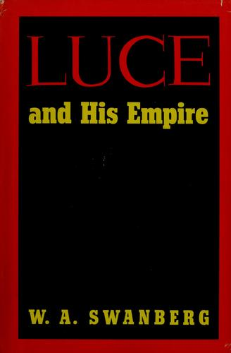 Download Luce and his empire