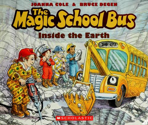 Download Magic school bus