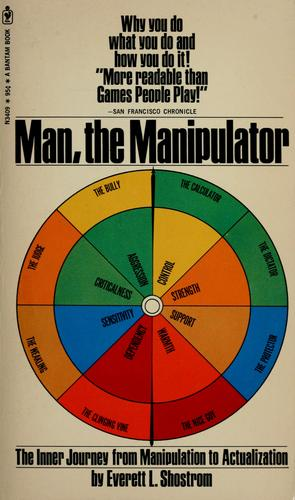 Download Man, the manipulator