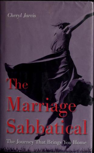 Download The marriage sabbatical
