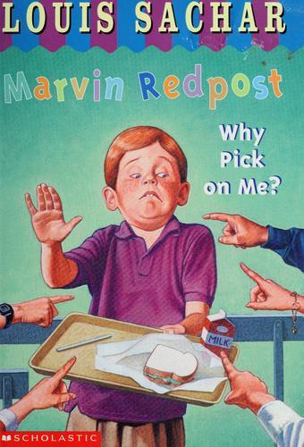 Download Marvin Redpost
