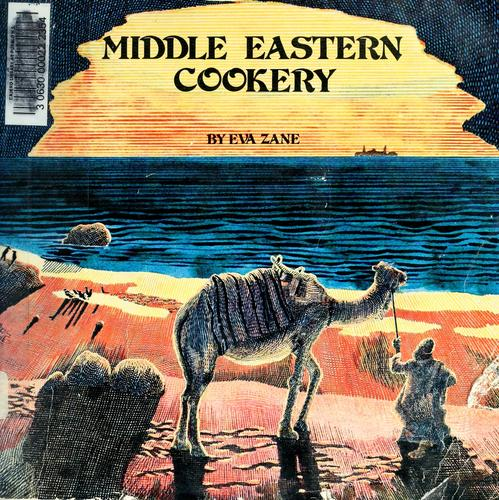 Download Middle Eastern cookery.