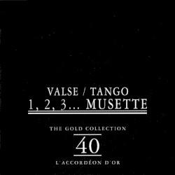 [unknown] - Tango de la nuit