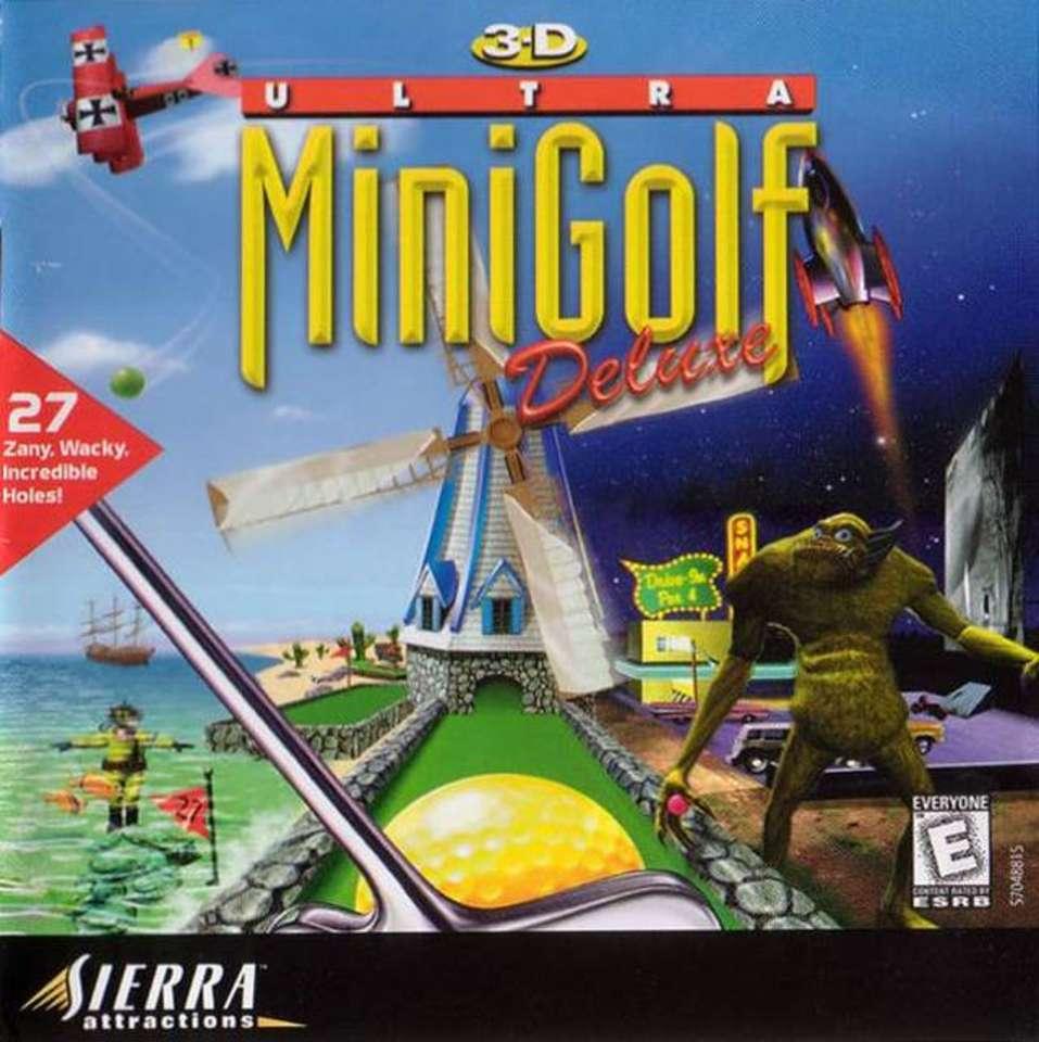 Minigolf free. download full Game