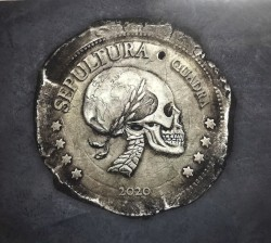 Quadra by Sepultura