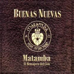 Matamba - La Senda Del Justo
