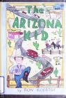 Cover of: The Arizona kid
