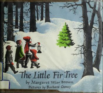 Cover of: Little Fir Tree |