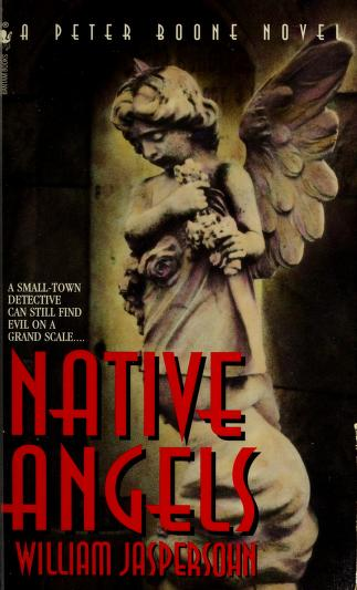 Native angels by William Jaspersohn