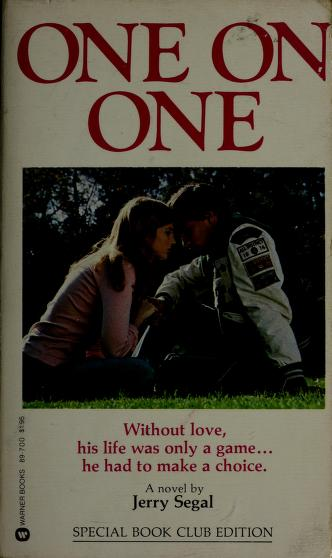 Cover of: One on One   X