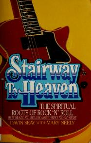 Cover of: Stairway to heaven | Davin Seay