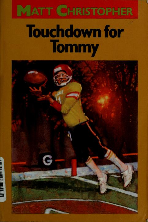 Touchdown for Tommy by