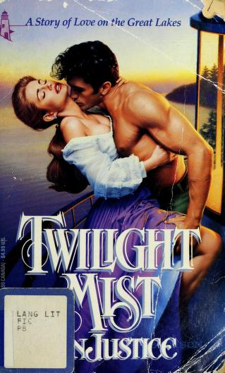 Cover of: Twilight Mist | Ann Justice