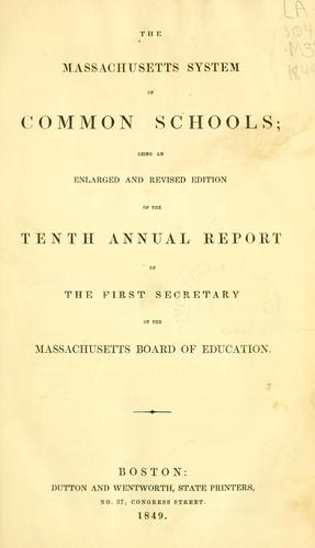The foundations of the nineteenth century