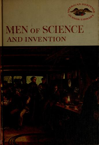 Men of science and invention by Michael Blow